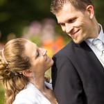 Herbst Hochzeit Sabine und Rene